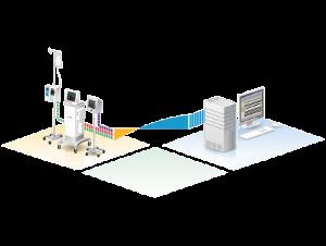 Concentrateur de données sécurisé - preview