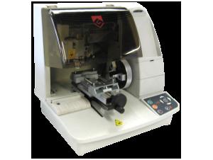 IHM pour machine industrielle de précision - preview